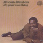 Brook Benton Do Your Own Thing